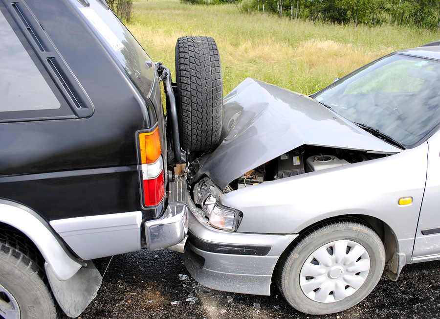 Oakwood Accident Lawyer