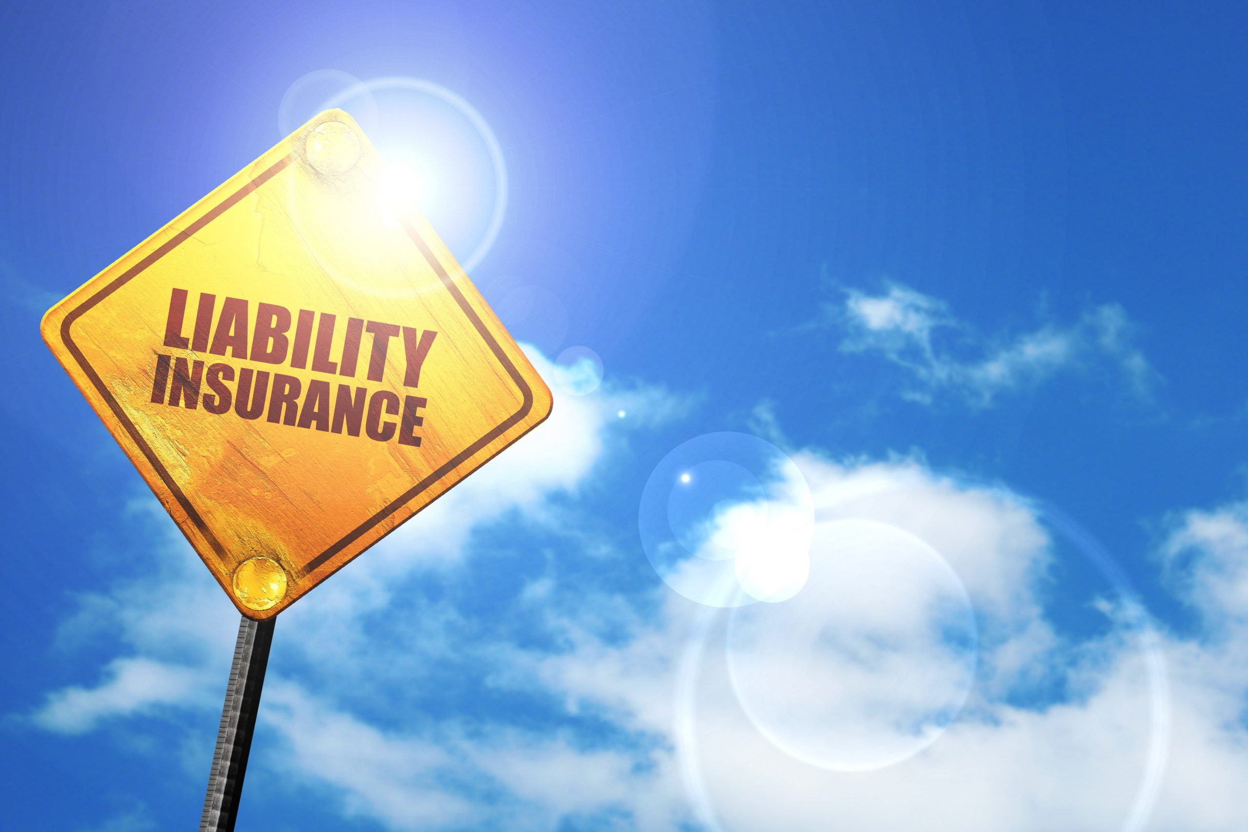 New Mexico general liability insurance