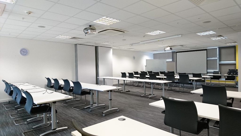 cheap meeting rooms