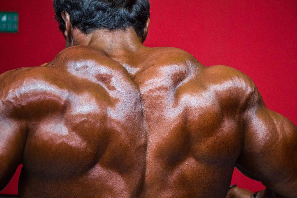 Benefits of Steroids